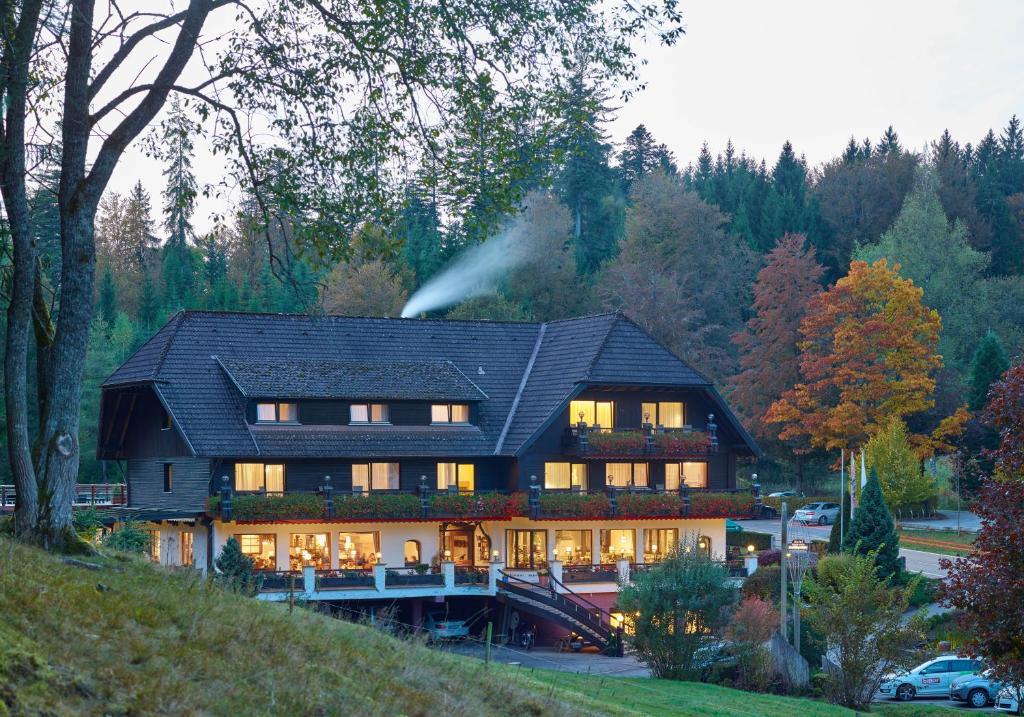 Hotels In Pfalzgrafenweiler Deutschland