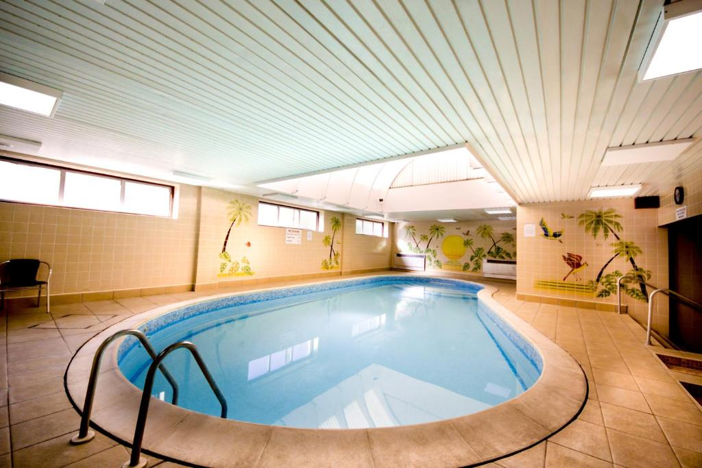 Best Western York House Hotel Eastbourne Book Your Hotel With Viamichelin