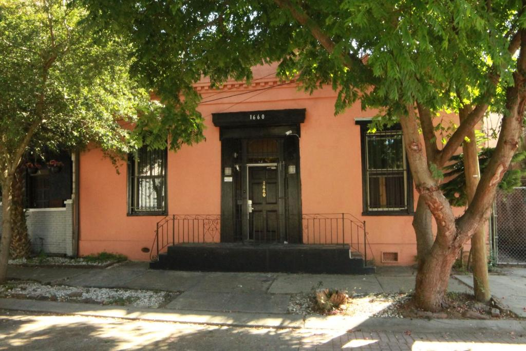 The Garden District House New Orleans Book Your Hotel