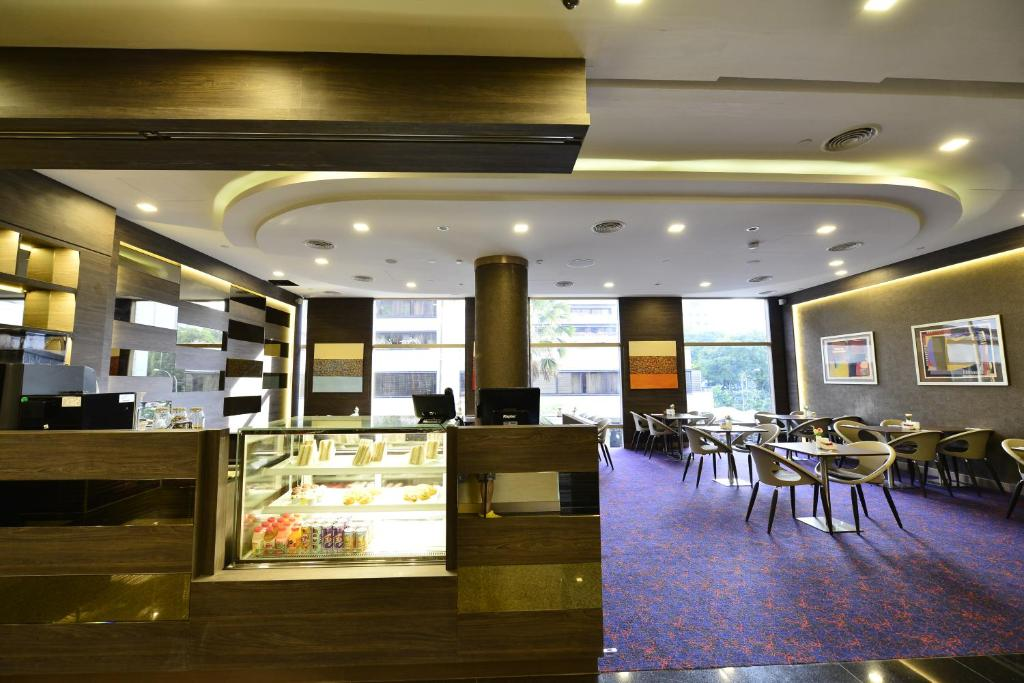 Holiday Inn Express Singapore Orchard Road Hotel by IHG