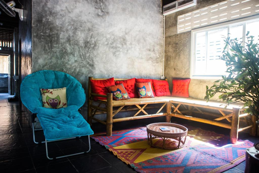 Sweet Life Community Guesthouse