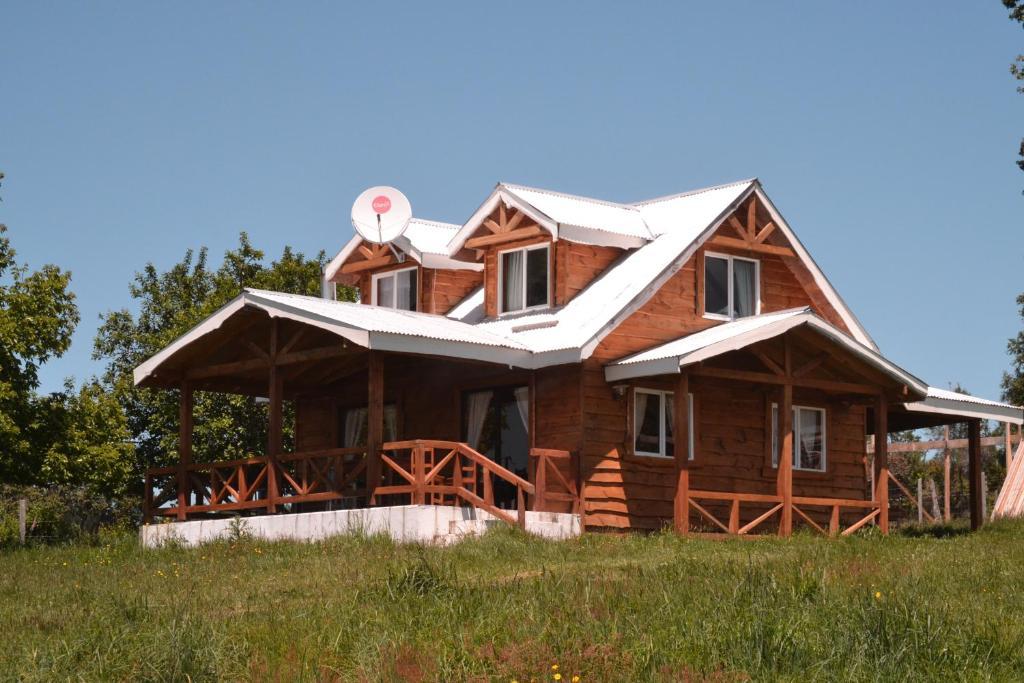 Cabañas Altos Lago Ranco