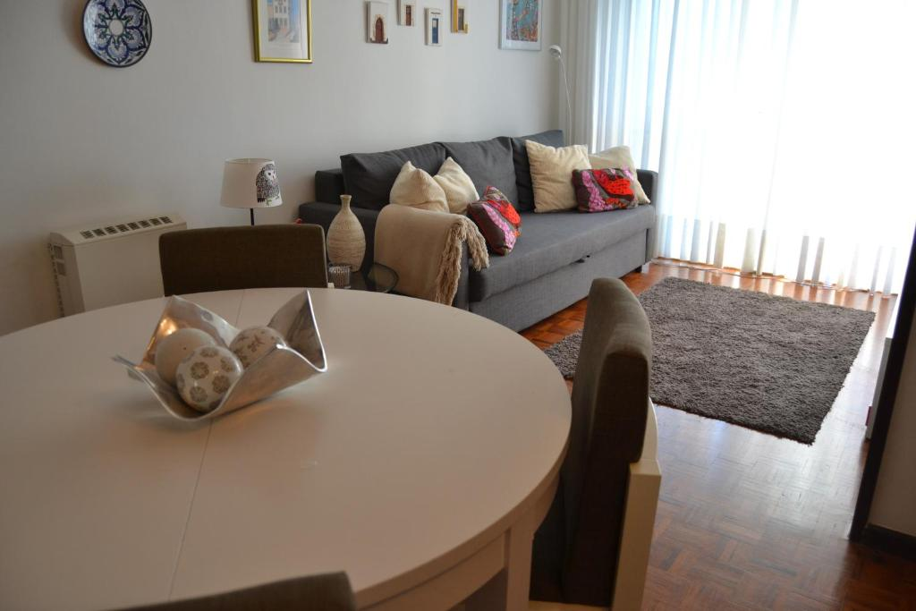 Apartamento fern o magalh es porto portugal - Booking oporto apartamentos ...
