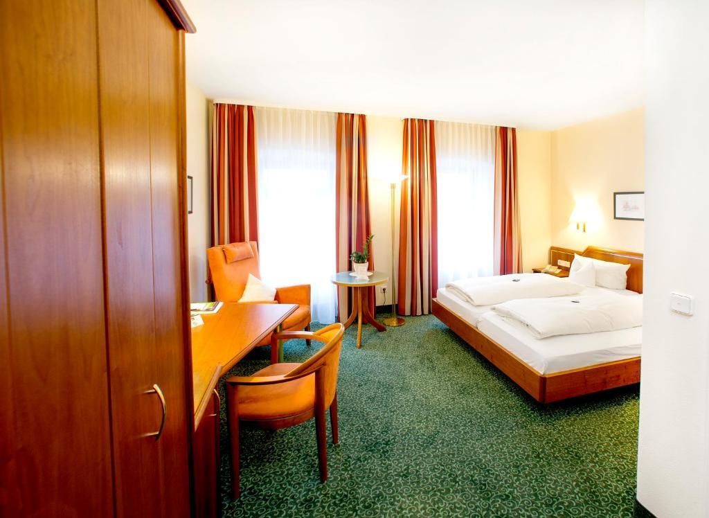 Hotel Weisses Lamm Veitshochheim Deutschland