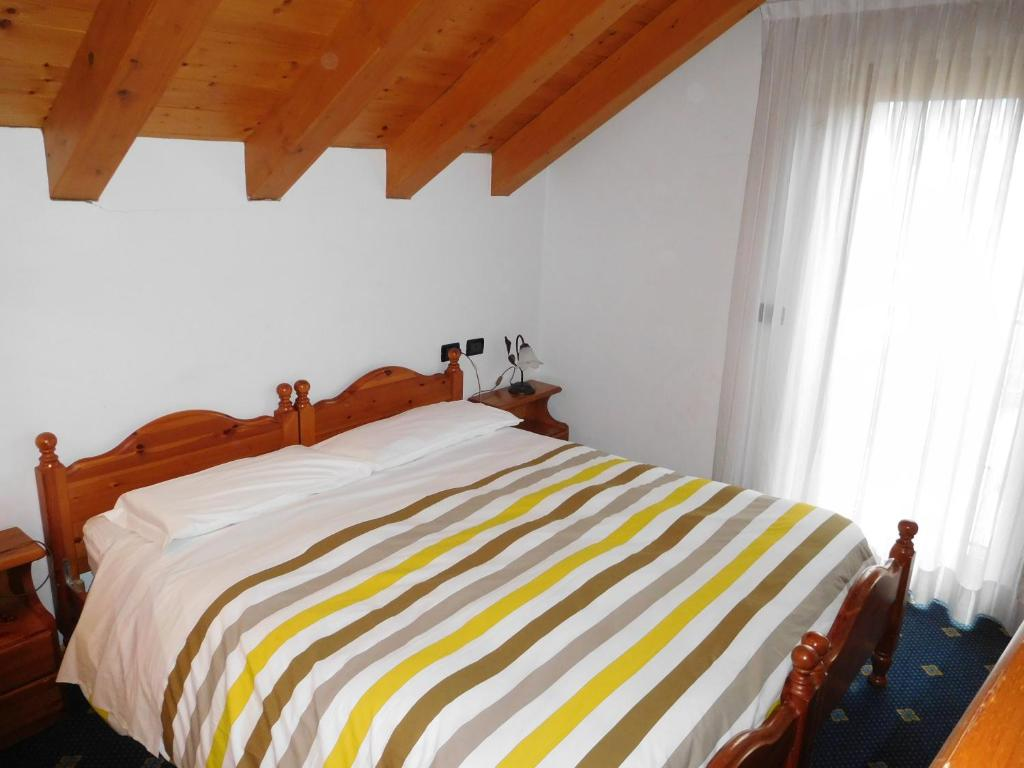 Hotel vescovi asiago book your hotel with viamichelin for Family hotel asiago