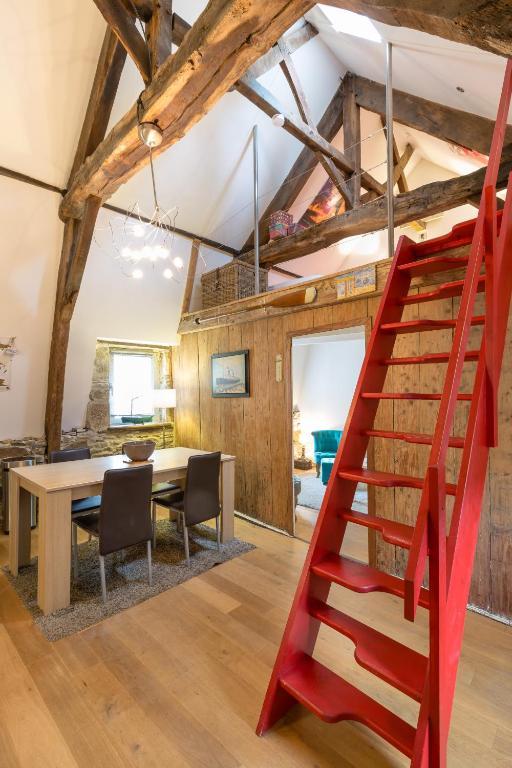 appartement intramuros corne de cerf appartement saint malo en ille et vilaine 35. Black Bedroom Furniture Sets. Home Design Ideas