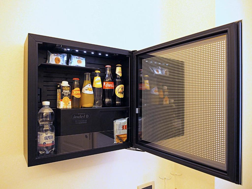 Chambres d 39 h tes europrooms chambres d 39 h tes turin for Bar maison torino