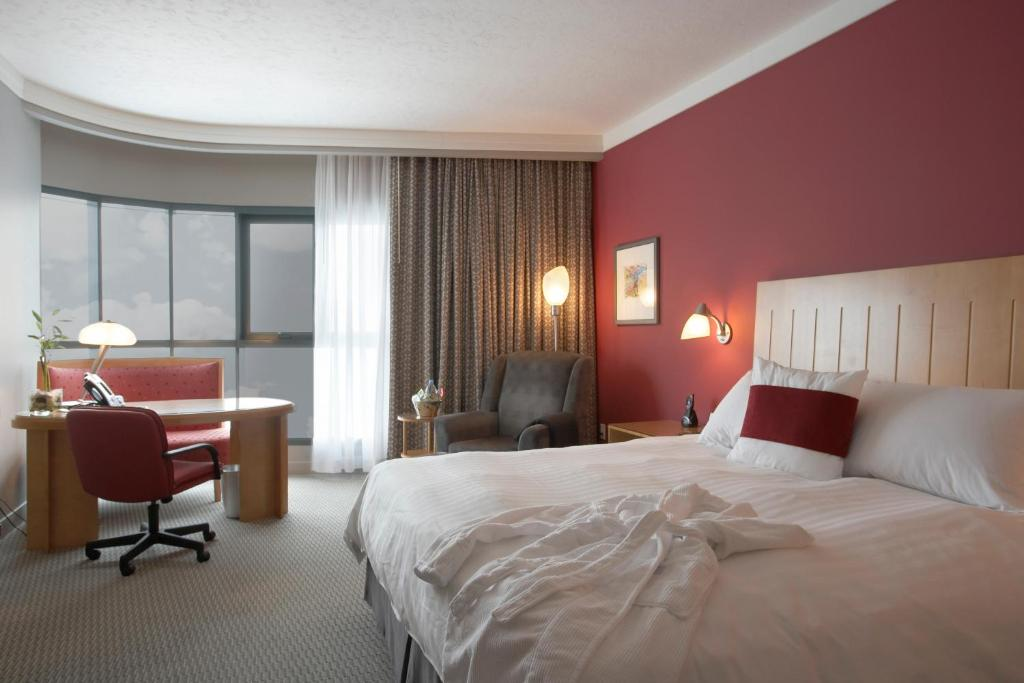 Hotel Rooms Downtown Ottawa Hotels Com
