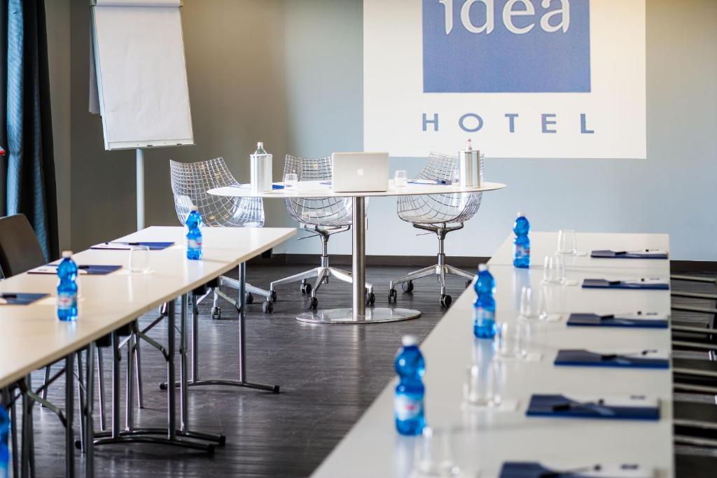Idea Hotel Milano San Siro Booking