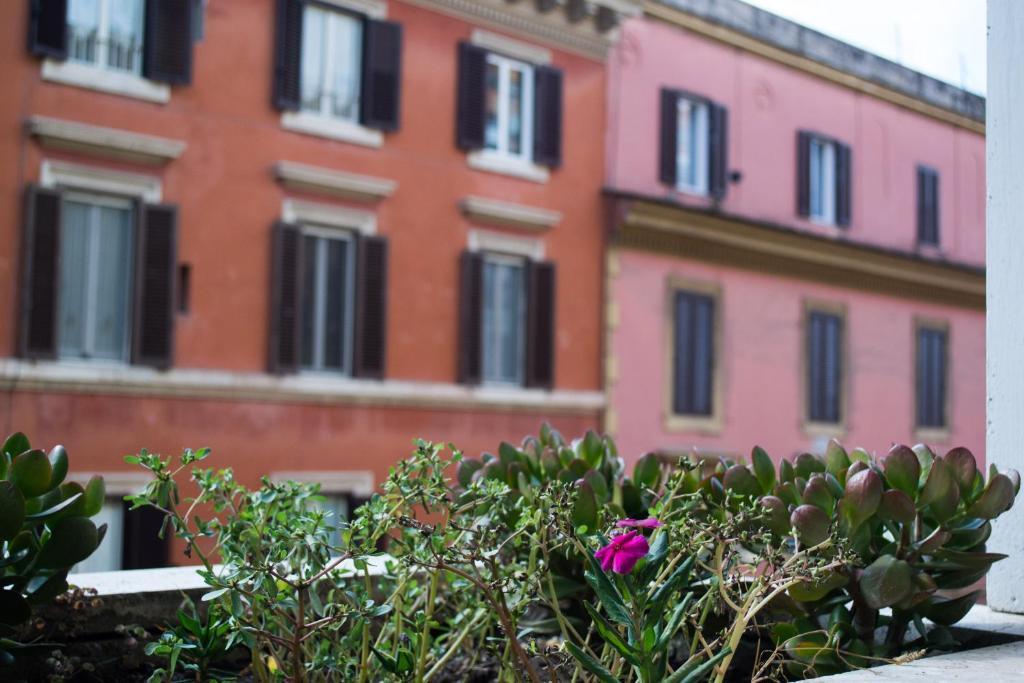 Porta pia rooms rome viamichelin informatie en online - Hotel porta pia via messina 25 ...