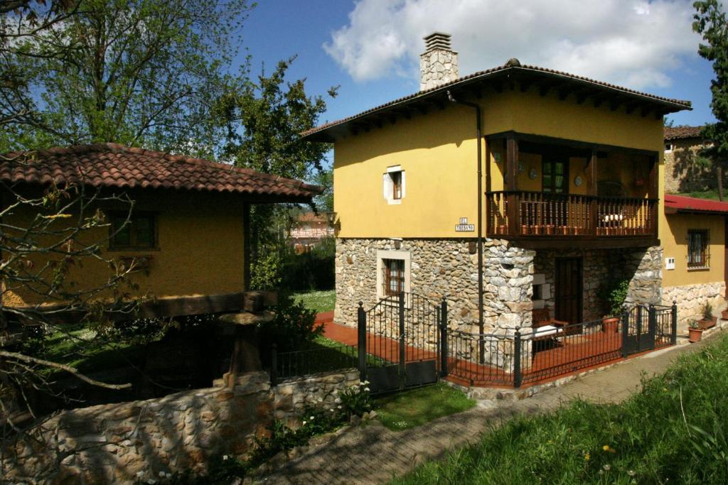 Casa de campo El Trebano (España Cardes) - Booking.com