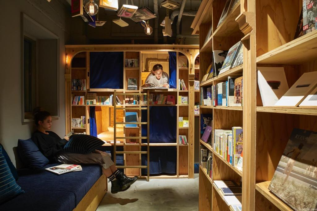 「book bed kyoto」の画像検索結果