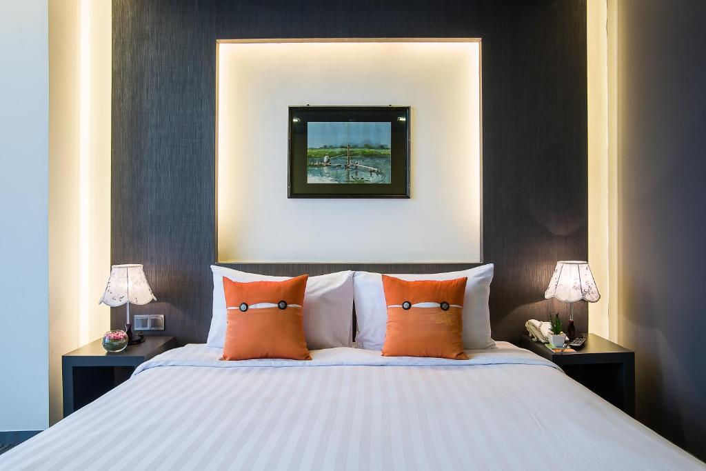 Tryp by wyndham yangon yangon reserva tu hotel con for Habitaciones familiares lisboa