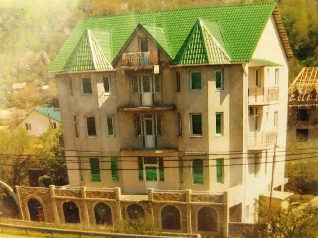 Гостевой Дом Мечта