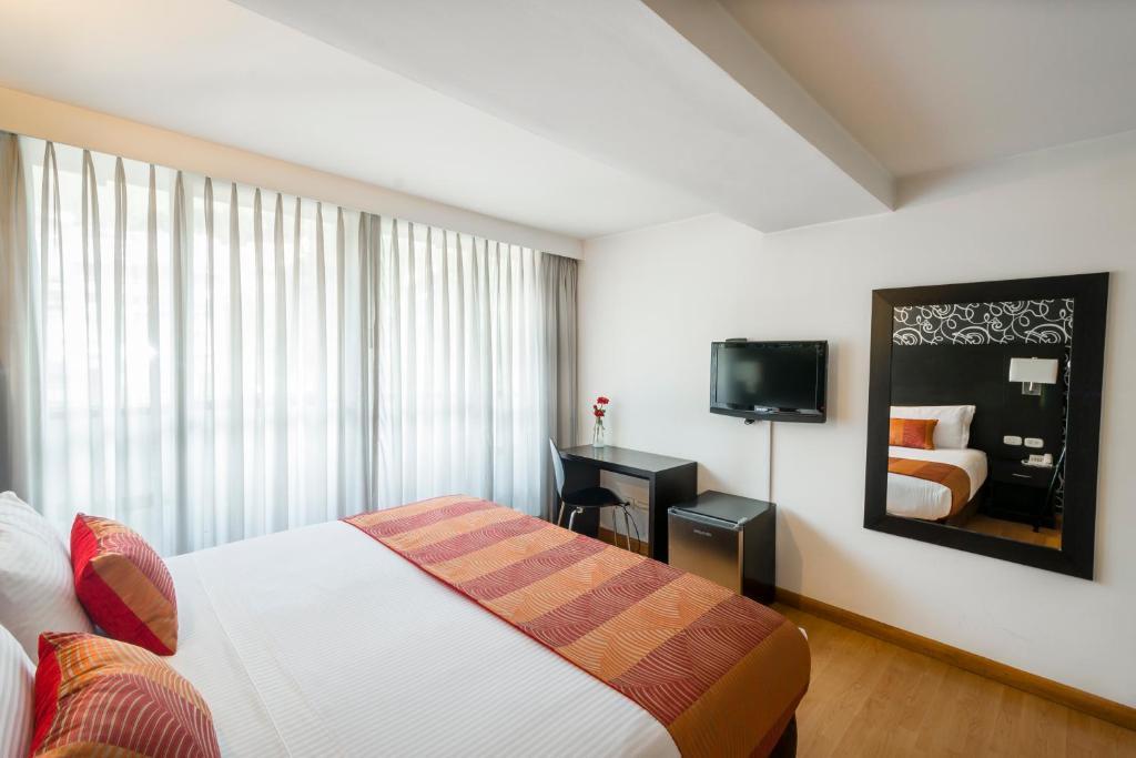 Hotel L Etoile Bogota