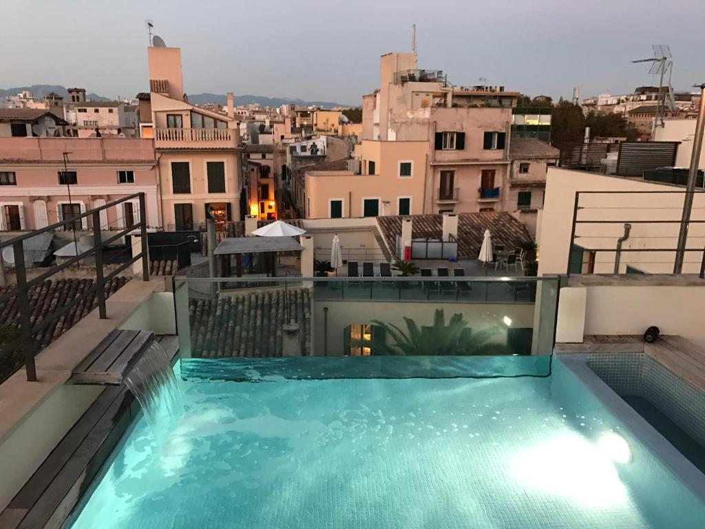 Hotel Tres Palma Di Maiorca Prenotazione On Line Viamichelin