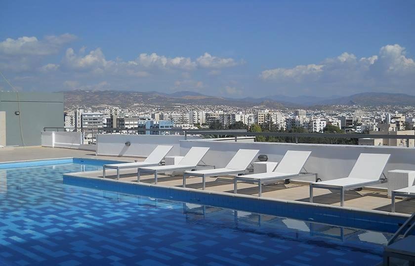 Eden Beach Apartments Limassol Cyprus Booking Com