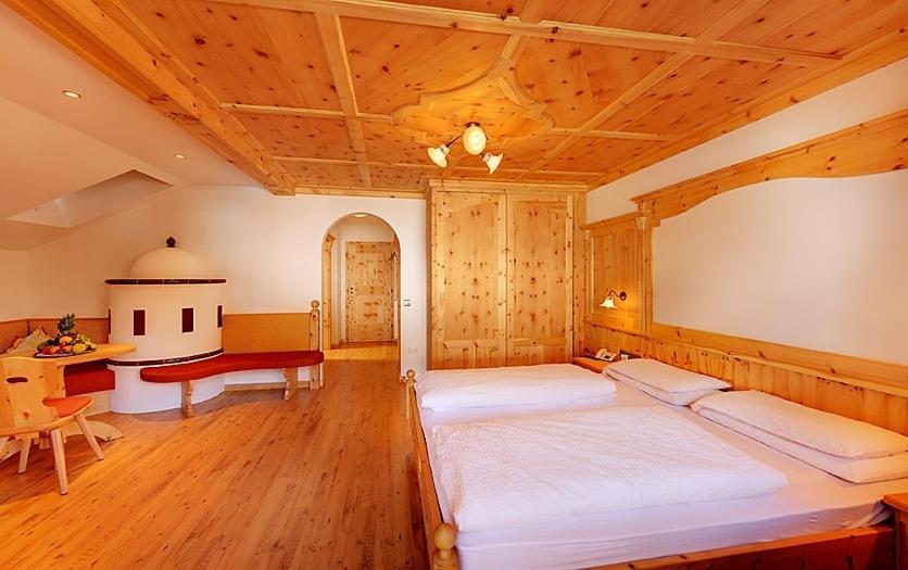 Hotel Alaska Selva Di Val Gardena Recensioni