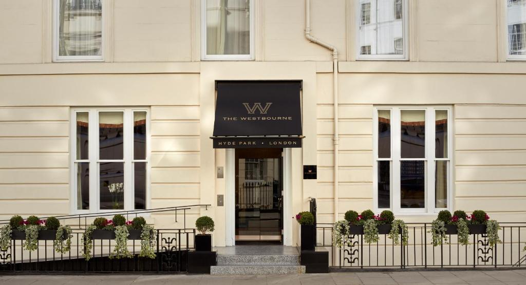 The westbourne hyde park london book your hotel with for 3 westbourne terrace lancaster gate hyde park