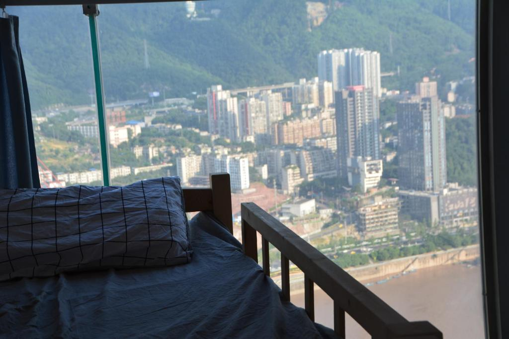Lonely Village Youth Hostel - Chongqing