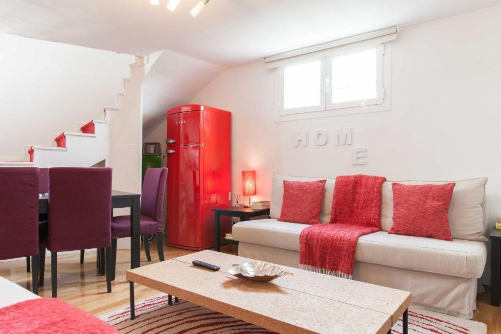 Wohnung In Madrid wohnung alcala 93 wohnungen madrid