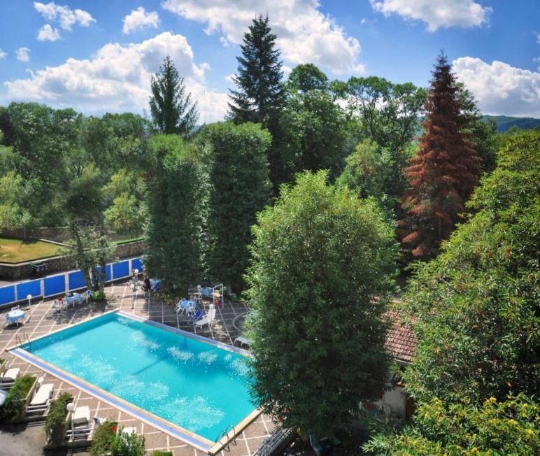 Mondial Park Hotel Fiuggi