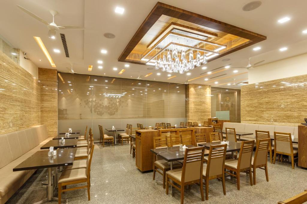 Hotels In Kolhapur Near Mahalaxmi Temple