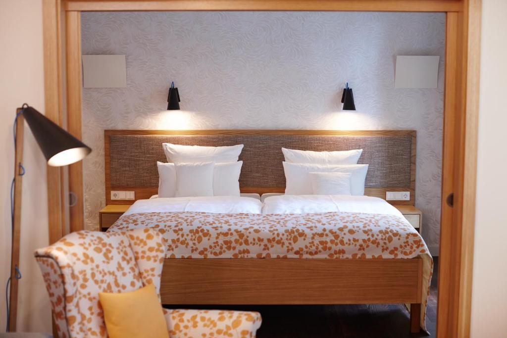 Hotel Bad Schachen Spa
