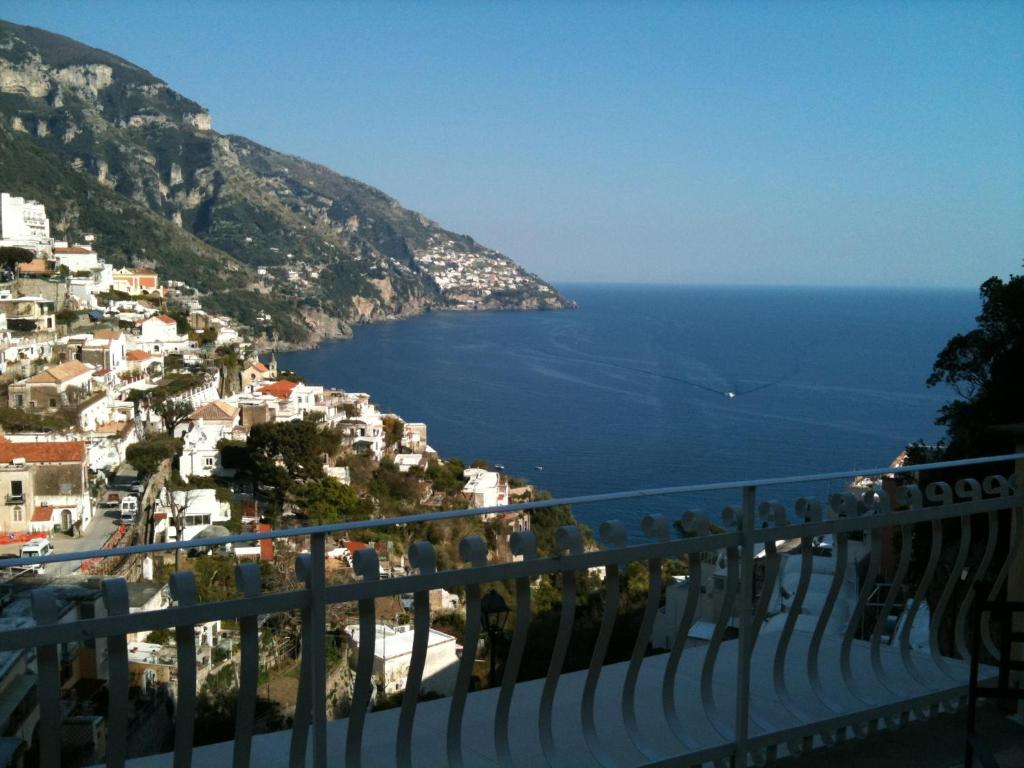 Booking Positano Hoteles