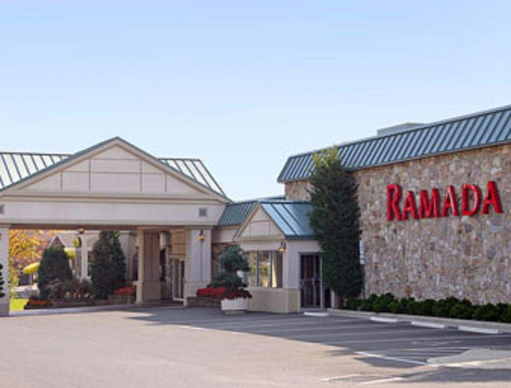 Ramada Hotel And Conference Center State College Pa