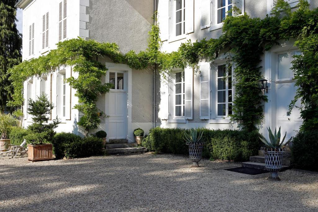 Chambres d 39 h tes ch teau de la resle chambres d 39 h tes - Chateau de la resle ...