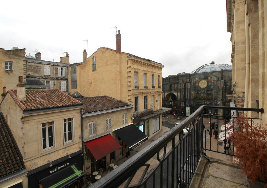 Appartement bordeaux locations triangle d 39 or for Appartement bordeaux triangle d or