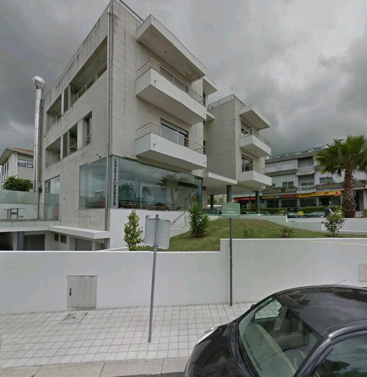 Luna fashion apartments portugal porto for Apartment fashion