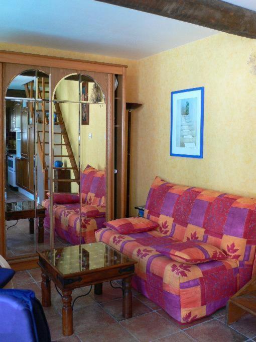 Harmonia maison de vacances avignon for Chambre de commerce d avignon
