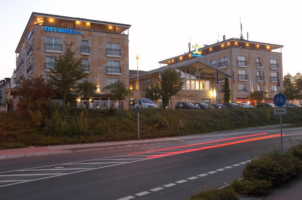 City Hotel Frankfurt Bad Vilbel Bad Vilbel Book Your