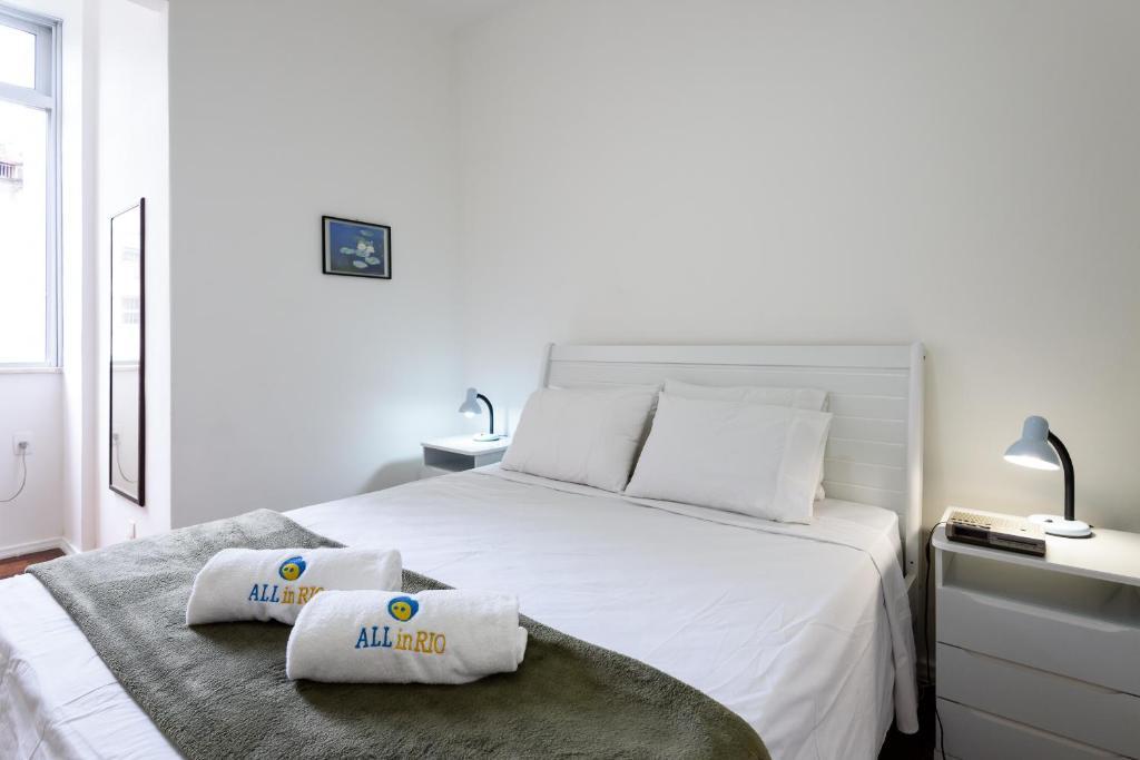 2 Bedrooms - Excelent Area Leblon
