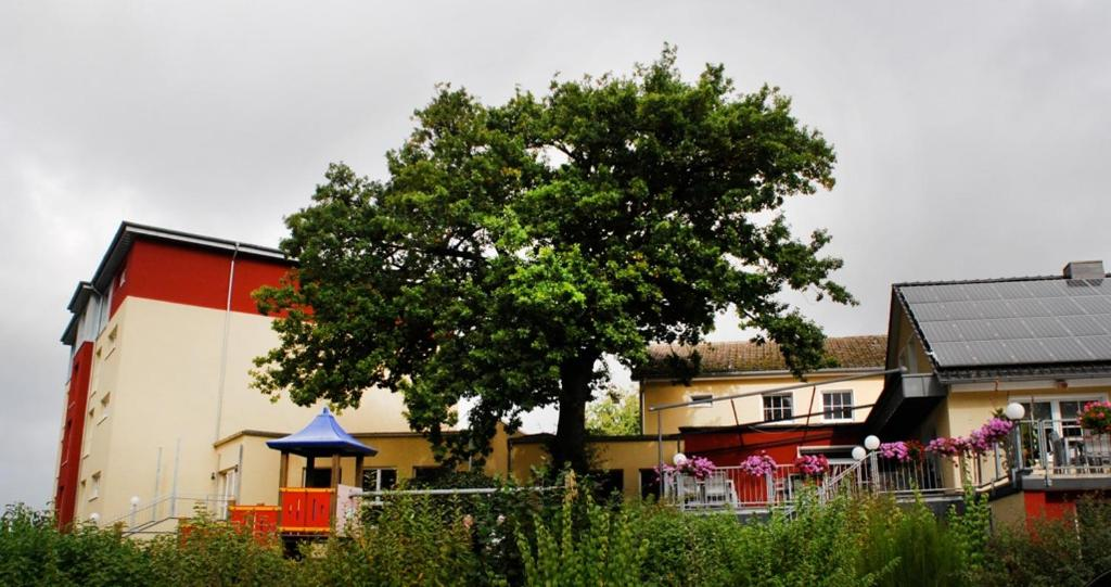 Hotel Restaurant Weserschiffchen Porta Westfalica