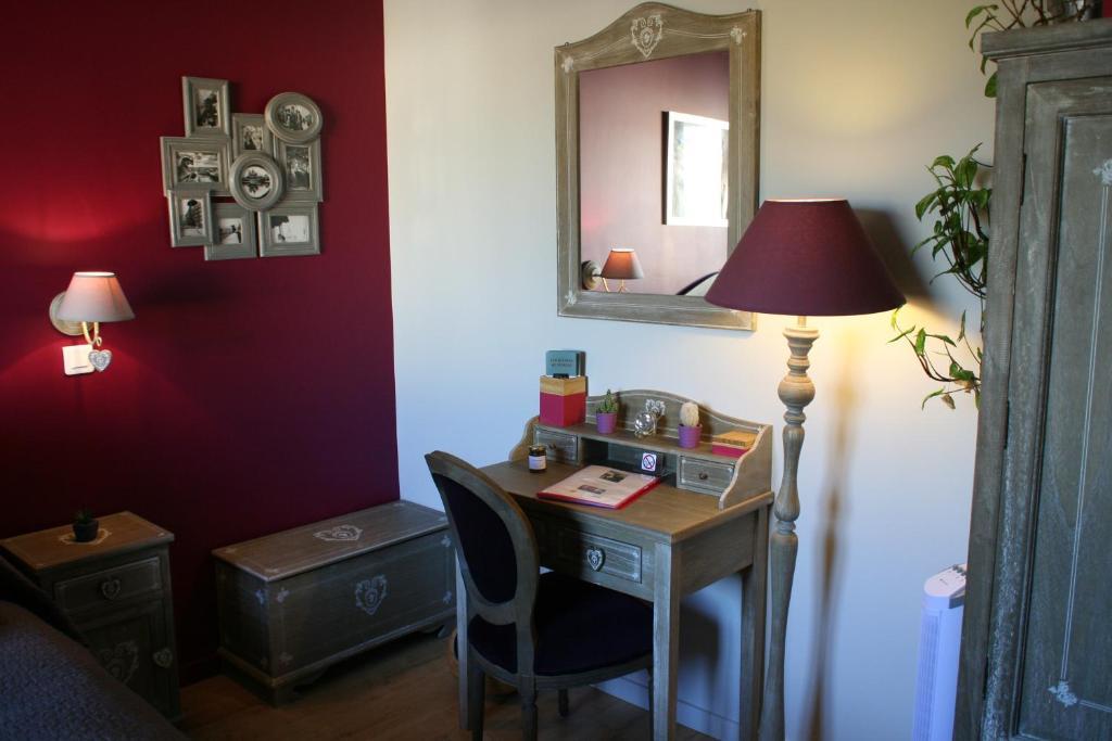 Les fresnoises chambres d 39 h tes fresnes prenotazione on line viamichelin - Meteo fresnes 94260 ...