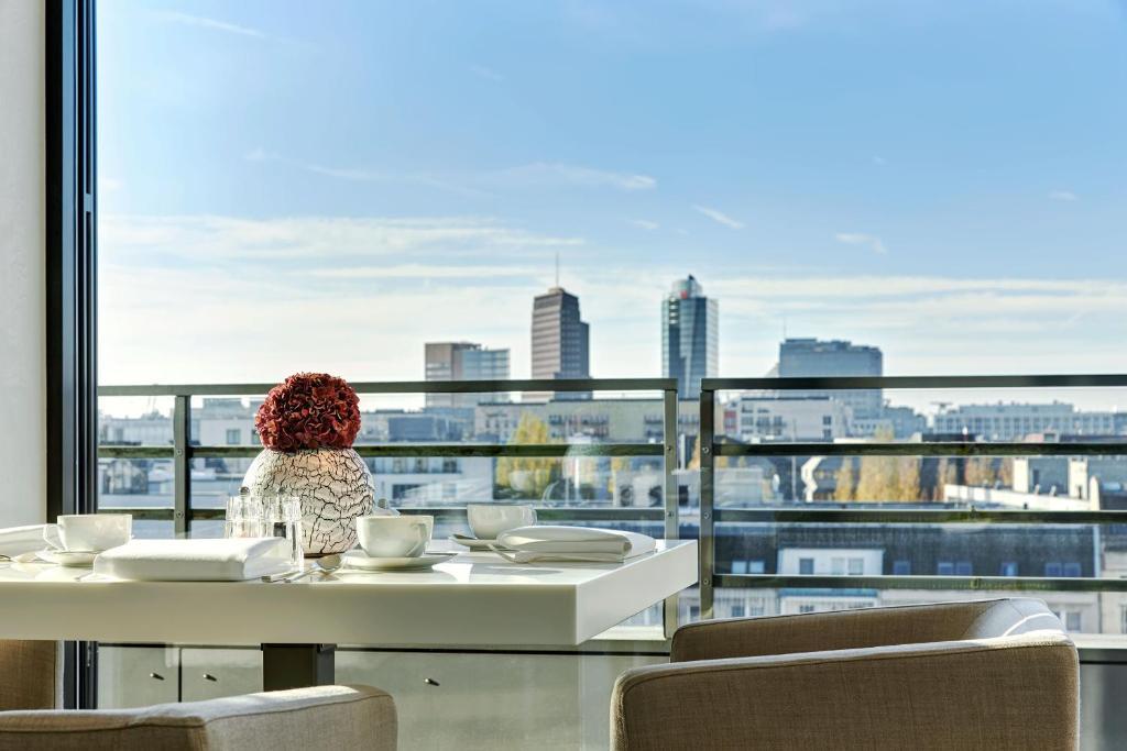 Q Hotel Berlin Germany