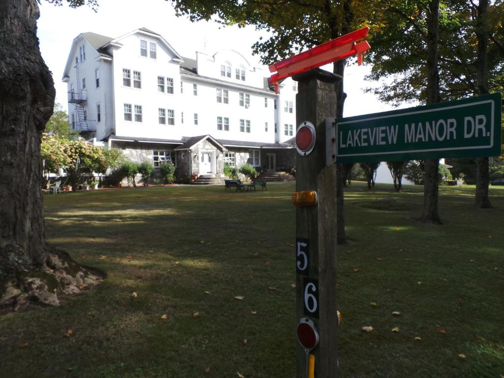 Kenoza Lake View Manor