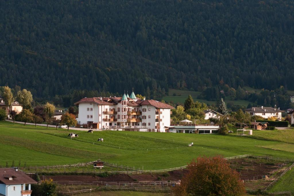 Hotel Rosa Resort Cavareno