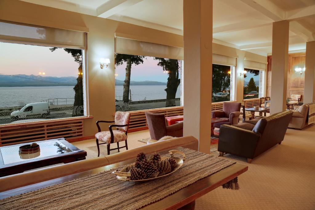 Hotel Tres Reyes (Argentina San Carlos de Bariloche) - Booking.com