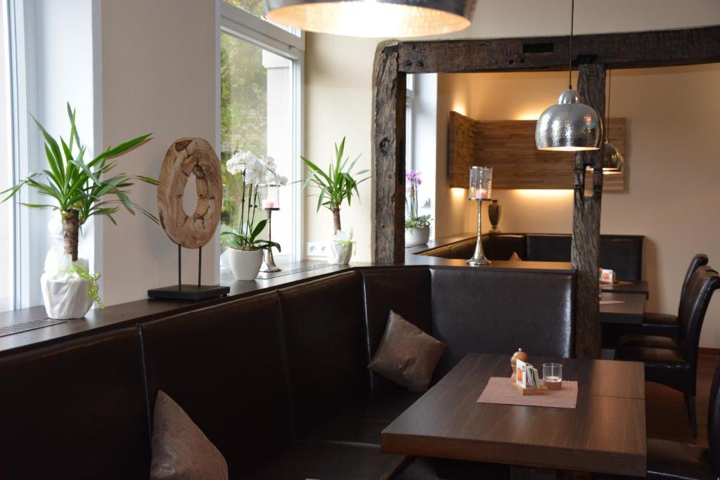 Booking Com Hotel Stadtpalais Lemgo