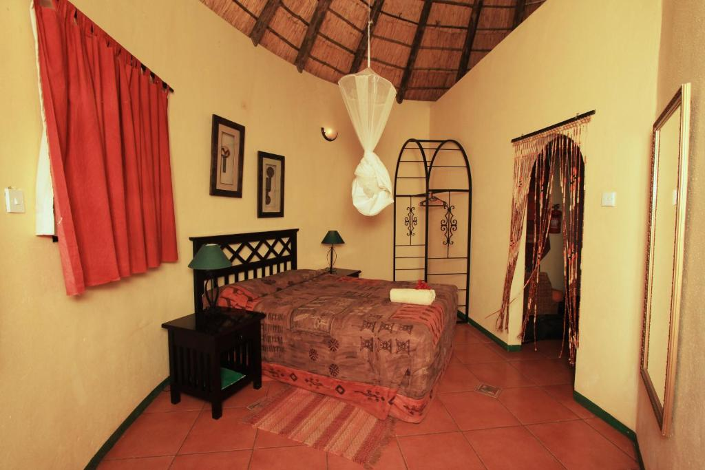 Lesoma Valley Lodge
