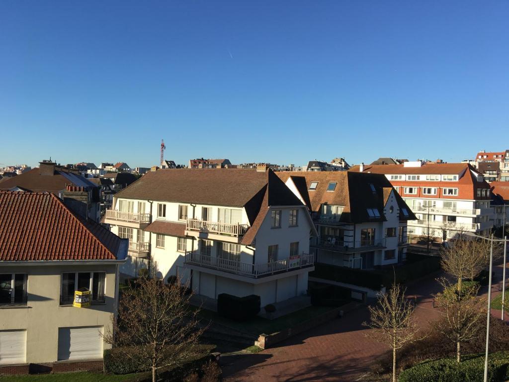 Luxe appartement knokke heist belgium for Appartement luxe