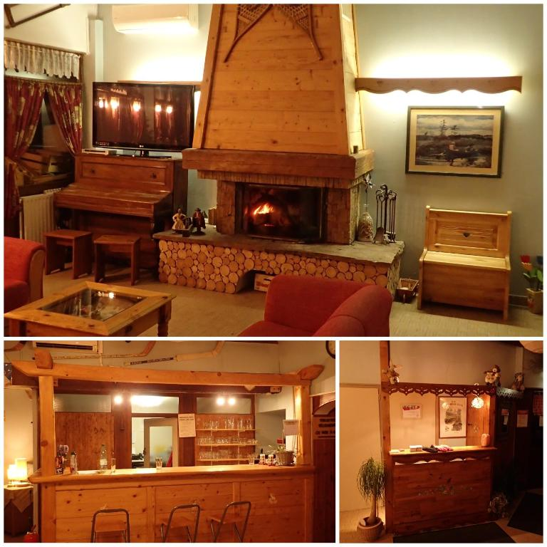 Hotel Les Soldanelles St Gervais