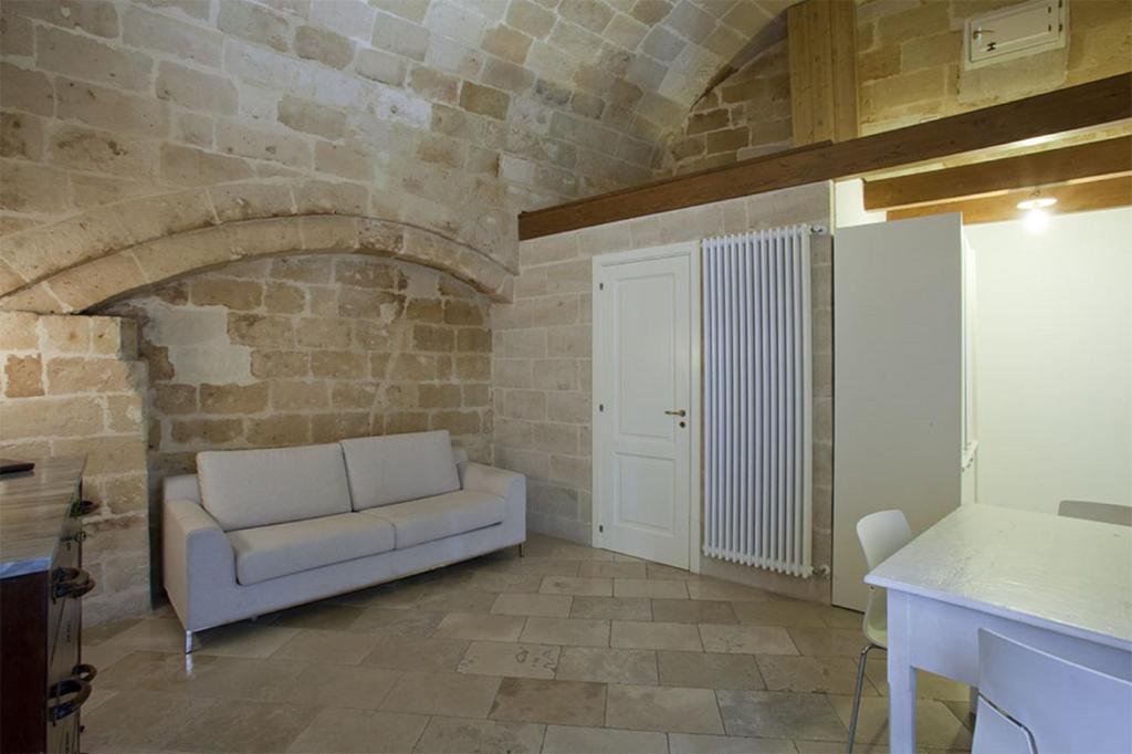 Hotel Matera Antico Convicino Rooms Suites And Spa