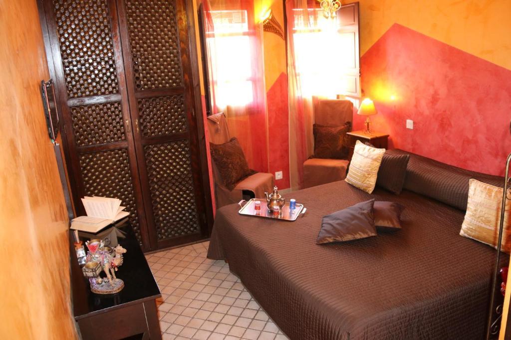 Riads resort by nateve r servation gratuite sur viamichelin for Salon naturiste