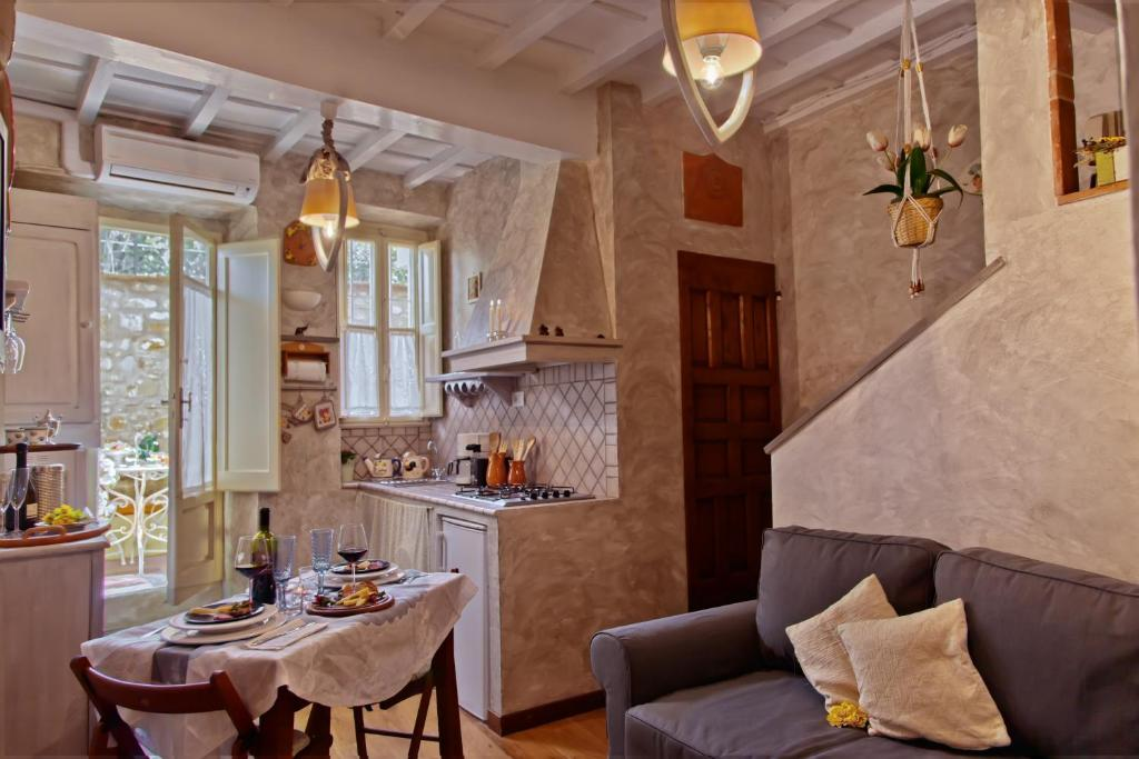 Belvedere florence apartment florence itali for Appart hotel florence