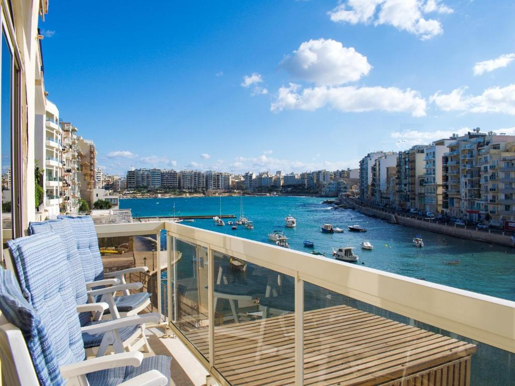 Malta Pointe Apartments